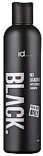 Духи, Парфюмерия, косметика Шампунь против перхоти для мужчин - idHair Black No Dandruff Shampoo