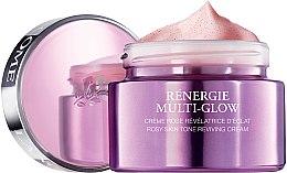 Духи, Парфюмерия, косметика Антивозрастной крем для тусклой кожи - Lancome Renergie Multi-Glow Cream
