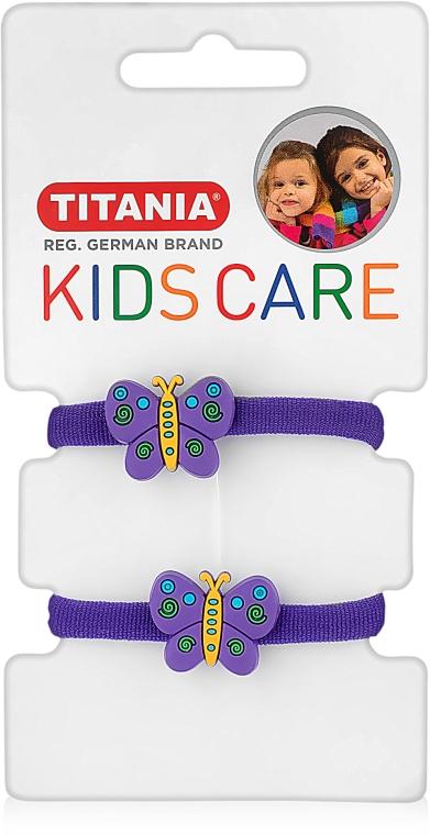 """Резинка для волос """"Бабочка"""" - Titania Kids Care"""