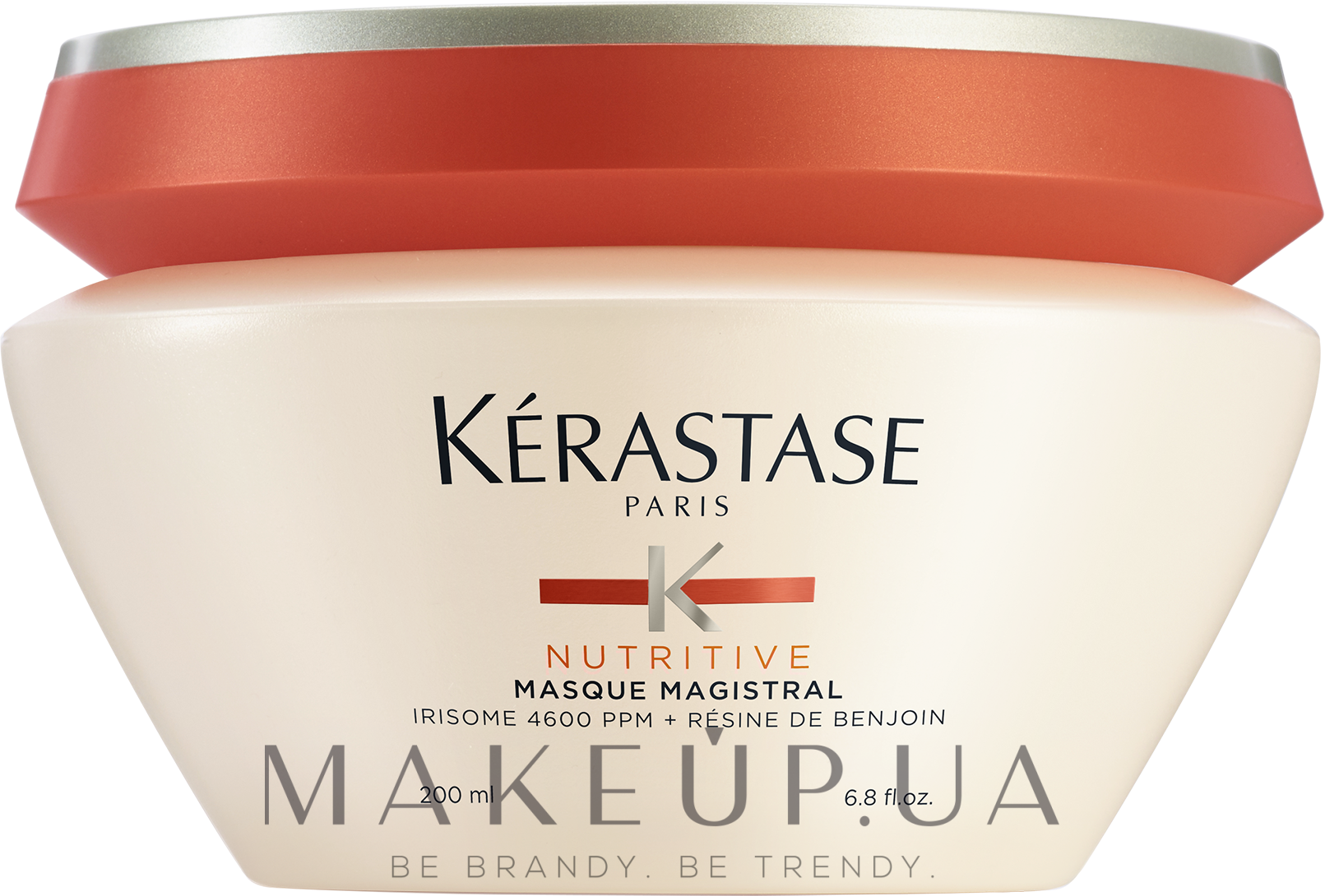 Маска для очень сухих волос - Kerastase Nutritive Masque Magistral — фото 200ml