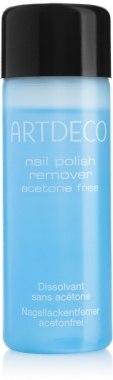 РАСПРОДАЖА Средство для снятия лака - Artdeco Nail Polish remover *