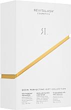 Духи, Парфюмерия, косметика Набор - RevitaLash Brow Perfecting Gift Collection (mic/water/30ml+cond/3ml+gel/3ml)