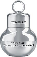 Духи, Парфюмерия, косметика Крем-концентрат для лица - Yonelle Trifusion Botulin Cream-Concentrate