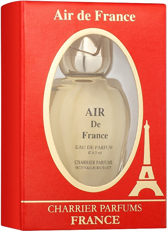 Charrier Parfums Air de France - Парфюмированная вода (мини)