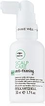 Духи, Парфюмерия, косметика Тоник против истончения волос - Paul Mitchell Tea Tree Scalp Care Anti-Thinning Tonic