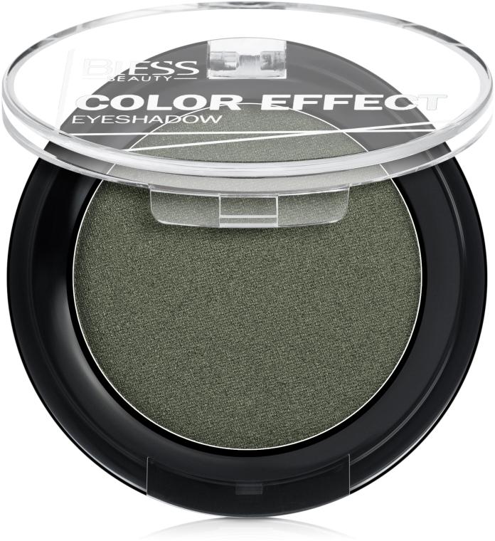 Моно тени для век - Bless Beauty Color Effect Eyeshadows — фото N2