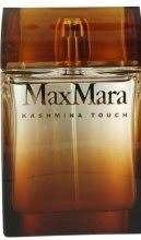 Духи, Парфюмерия, косметика Max Mara Kashmina Touch - Парфюмированная вода (тестер с крышечкой)