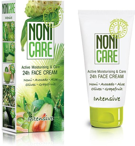 Увлажняющий крем для лица - Nonicare Intensive 24h Face Cream