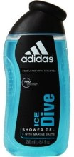 Духи, Парфюмерия, косметика Adidas Ice Dive Shower Gel - Гель для душа