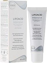 Духи, Парфюмерия, косметика Крем для лица с витамином С - Synchroline Lipoacid Intensive Cream