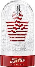 Духи, Парфюмерия, косметика Jean Paul Gaultier Le Male Christmas Collector 2019 Edition - Туалетная вода