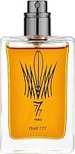 Духи, Парфюмерия, косметика Stephane Humbert Lucas 777 Oud 777 - Парфюмированная вода (тестер без крышечки)