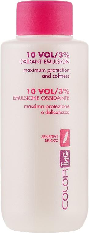 Окислительная эмульсия 3% - ING Professional Color-ING Oxidante Emulsion