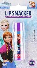 Духи, Парфюмерия, косметика Бальзам для губ Frozen, клюква-виноград - Lip Smacker