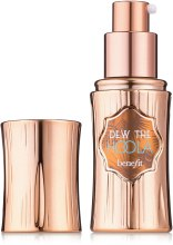 Духи, Парфюмерия, косметика Бронзер для лица - Benefit Dew The Hoola
