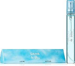Духи, Парфюмерия, косметика Dana Lux Dans Le Bleu - Парфюмированная вода