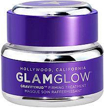 Духи, Парфюмерия, косметика УЦЕНКА Маска для лица повышающая упругость кожи - Glamglow Gravitymud Firming Treatment *
