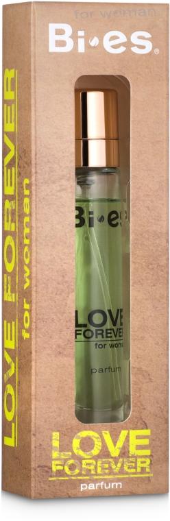 Bi-Es Love Forever Green - Парфюмированная вода(мини)