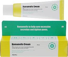 Духи, Парфюмерия, косметика Крем для лица - A'pieu Hamamelis Cream