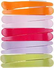 Духи, Парфюмерия, косметика Зажимы пластиковые, 964087, разноцветные - SPL