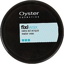 Духи, Парфюмерия, косметика Воск на водной основе - Oyster Cosmetics Fixi Water Wax