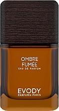 Духи, Парфюмерия, косметика Evody Ombre Fumee - Парфюмированная вода