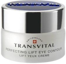 Духи, Парфюмерия, косметика Крем для области вокруг глаз лифтинговый - Transvital Perfecting Lift Eye Contour