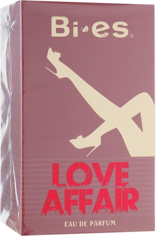 Bi-es Love Affair - Парфюмированная вода