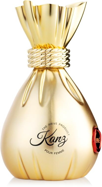 Prive Parfums Kanz - Парфюмированная вода