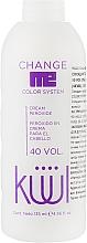 Духи, Парфюмерия, косметика Окислитель 40Vol (12%) - Kuul Color System Peroxide 40Vol