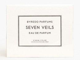 Духи, Парфюмерия, косметика Byredo Seven Veils - Парфюмированная вода