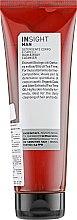Парфумерія, косметика Очищувальний засіб для волосся і тіла - Insight Man Hair and Body Cleanser