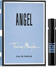 Духи, Парфюмерия, косметика Thierry Mugler Angel - Парфюмированная вода (пробник)
