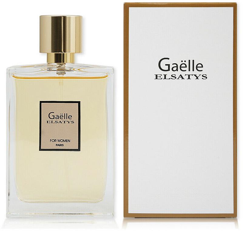 Reyane Tradition Gaelle Elsatys - Парфюмированная вода