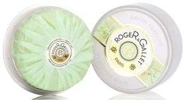 """Духи, Парфюмерия, косметика Парфюмированное мыло """"Зеленый чай"""" - Roger&Gallet The Vert Perfumed Soap"""