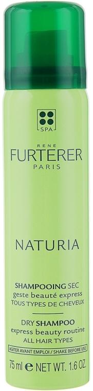 Сухой шампунь - Rene Furterer Naturia Dry Shampoo