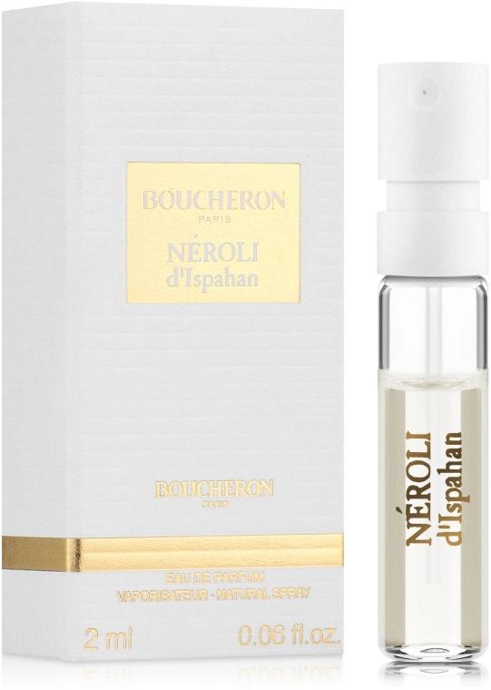 Boucheron Neroli D'ispahan - Парфюмированная вода (пробник)