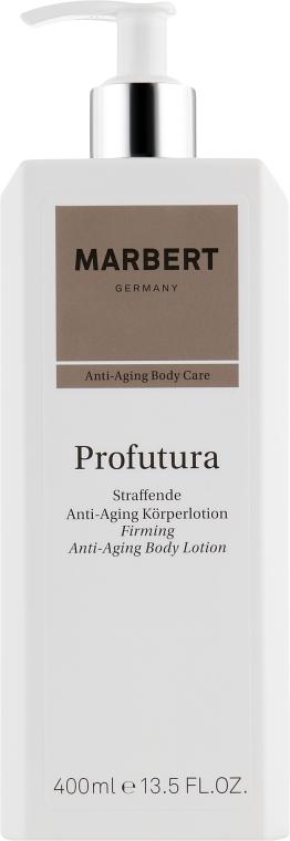 Антивозрастной лосьон для тела - Marbert Profutura Anti-Aging Body Lotion