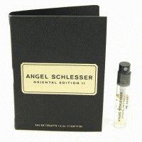 Angel Schlesser Oriental Edition II - Туалетная вода (пробник)