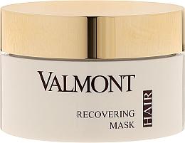 Духи, Парфюмерия, косметика Восстанавливающая маска для волос - Valmont Hair Repair Restoring Mask