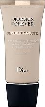 Духи, Парфюмерия, косметика Тональный мусс - Dior Diorskin Forever Perfect Mousse
