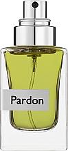 Духи, Парфюмерия, косметика Nasomatto Pardon - Духи (тестер без крышечки)