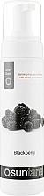 Духи, Парфюмерия, косметика Мусс для моментального загара - Suntana Blackberry Extra Dark