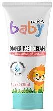 Духи, Парфюмерия, косметика Детский крем от опрелостей - Dr.EA Diaper Rash Cream
