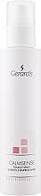 Духи, Парфюмерия, косметика Тоник-спрей для лица - Gerard's Cosmetics Calmsense Soothing And Cooling Tonic Spray