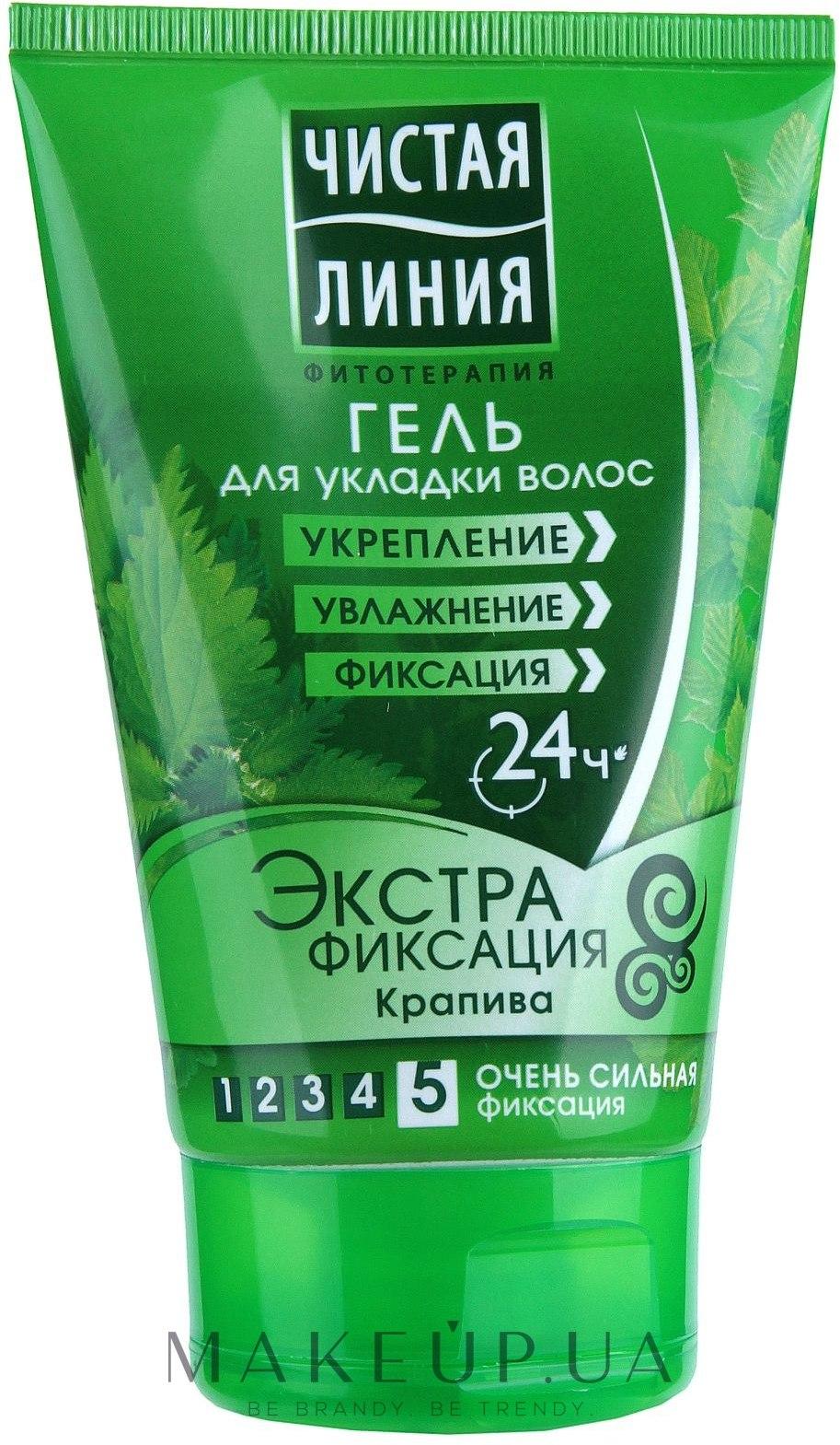 Крем для укладки волос