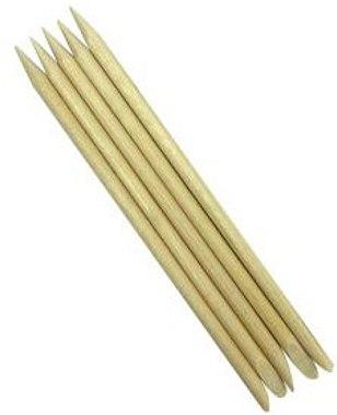 Апельсиновые палочки для маникюра, 11 см - Tufi Profi
