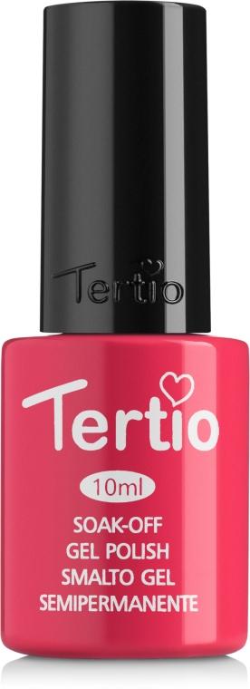Гель-лак для ногтей - Tertio Soak-Off Gel Polish