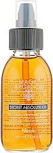 Масло для интенсивного лечения - Nook Magic Arganoil Absolute Oil — фото N2