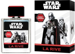 Духи, Парфюмерия, косметика La Rive Star Wars First Order - Таулетная вода